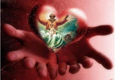 inima universului
