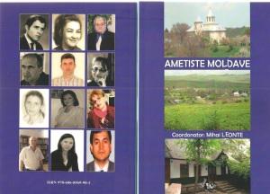 AMETISTE MOLDAVE