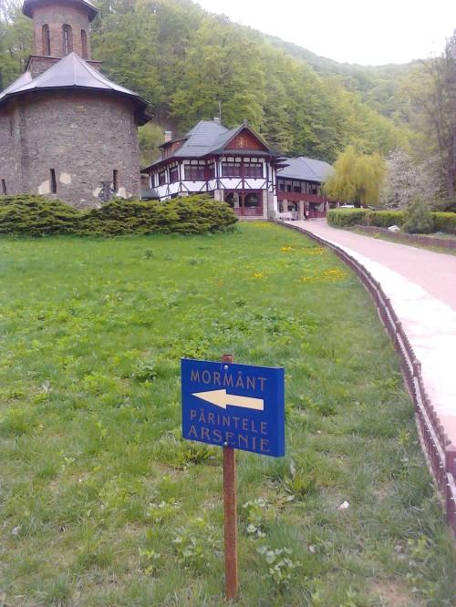 MANASTIREA PRISLOP-30 APRILIE 2015